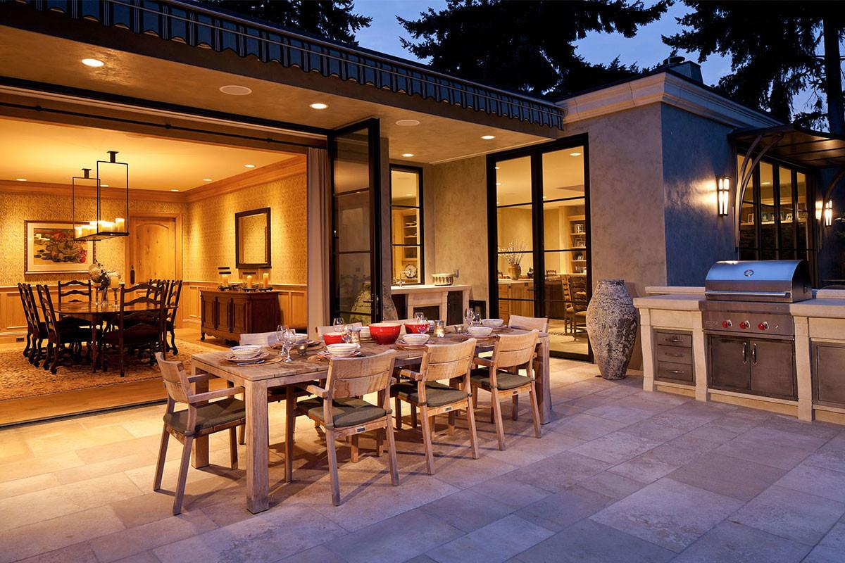 Seattle Architect Remodel Waterfront