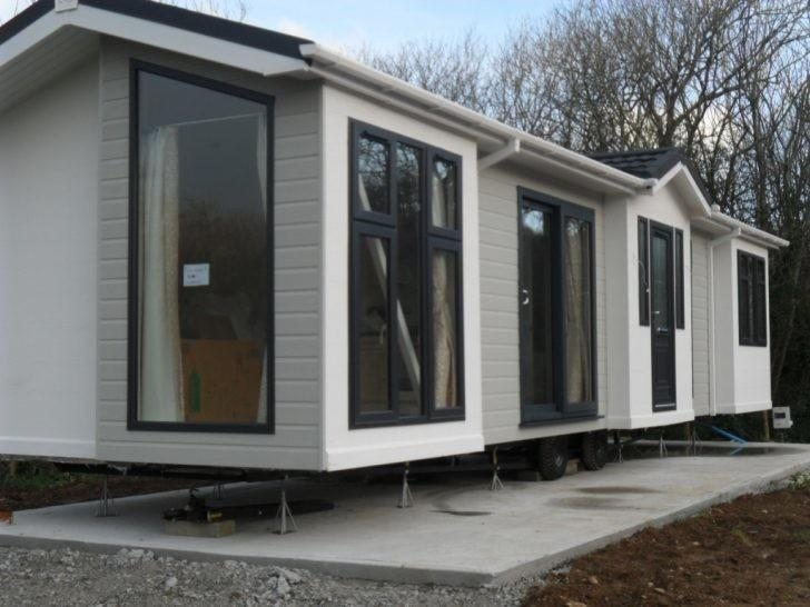 Seattle Tiny Houses Curbed Luxury Mobile Home Parks Pics