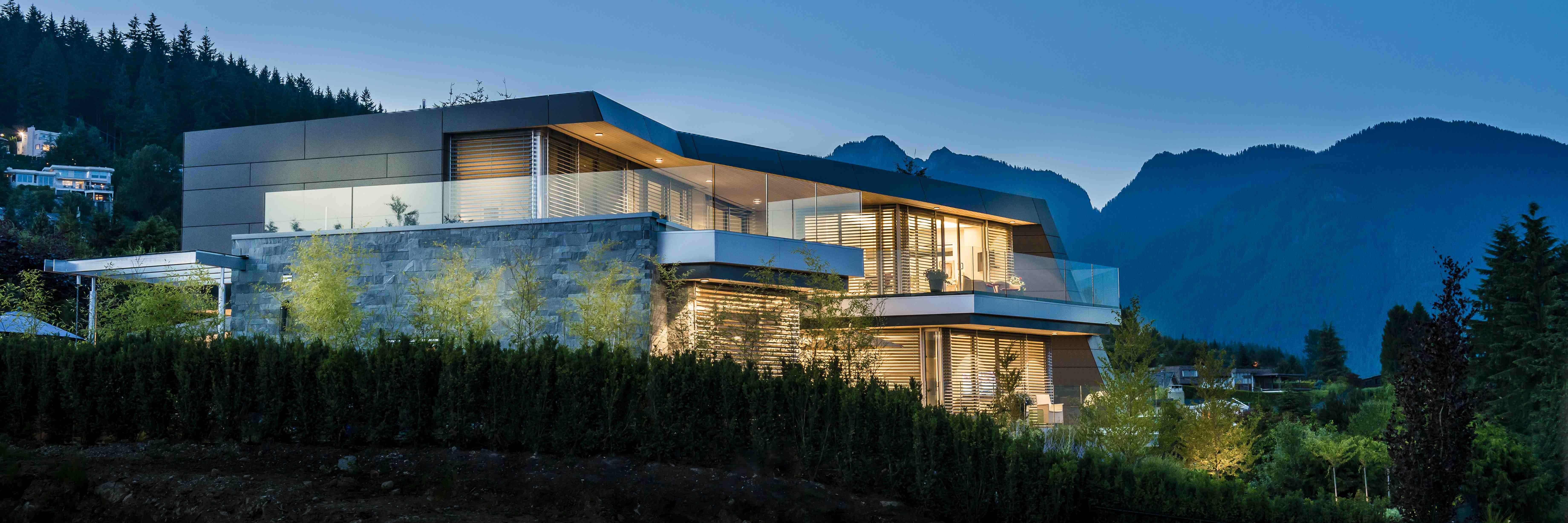 Second Annual Vancouver Modern Home Tour Opens Doors