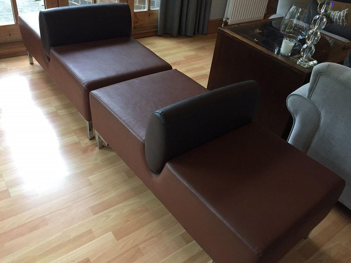 Secondhand Prop Shop Home Furniture Bench Seat