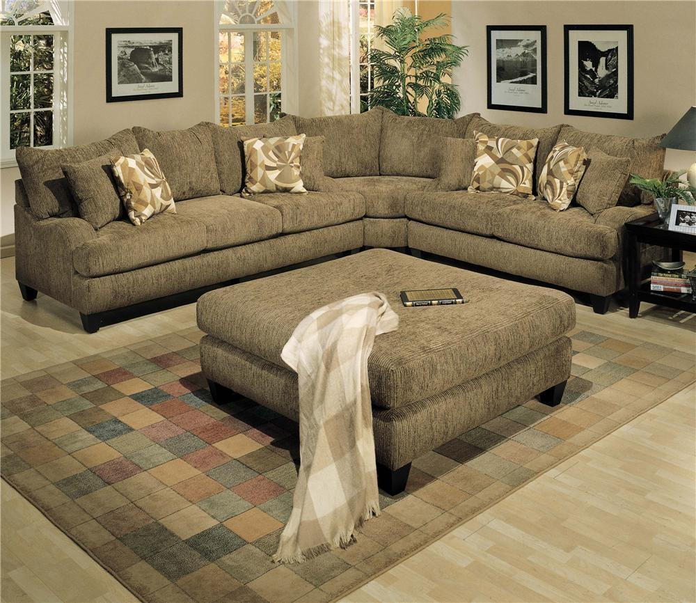 Sectional Sofa Thesofa