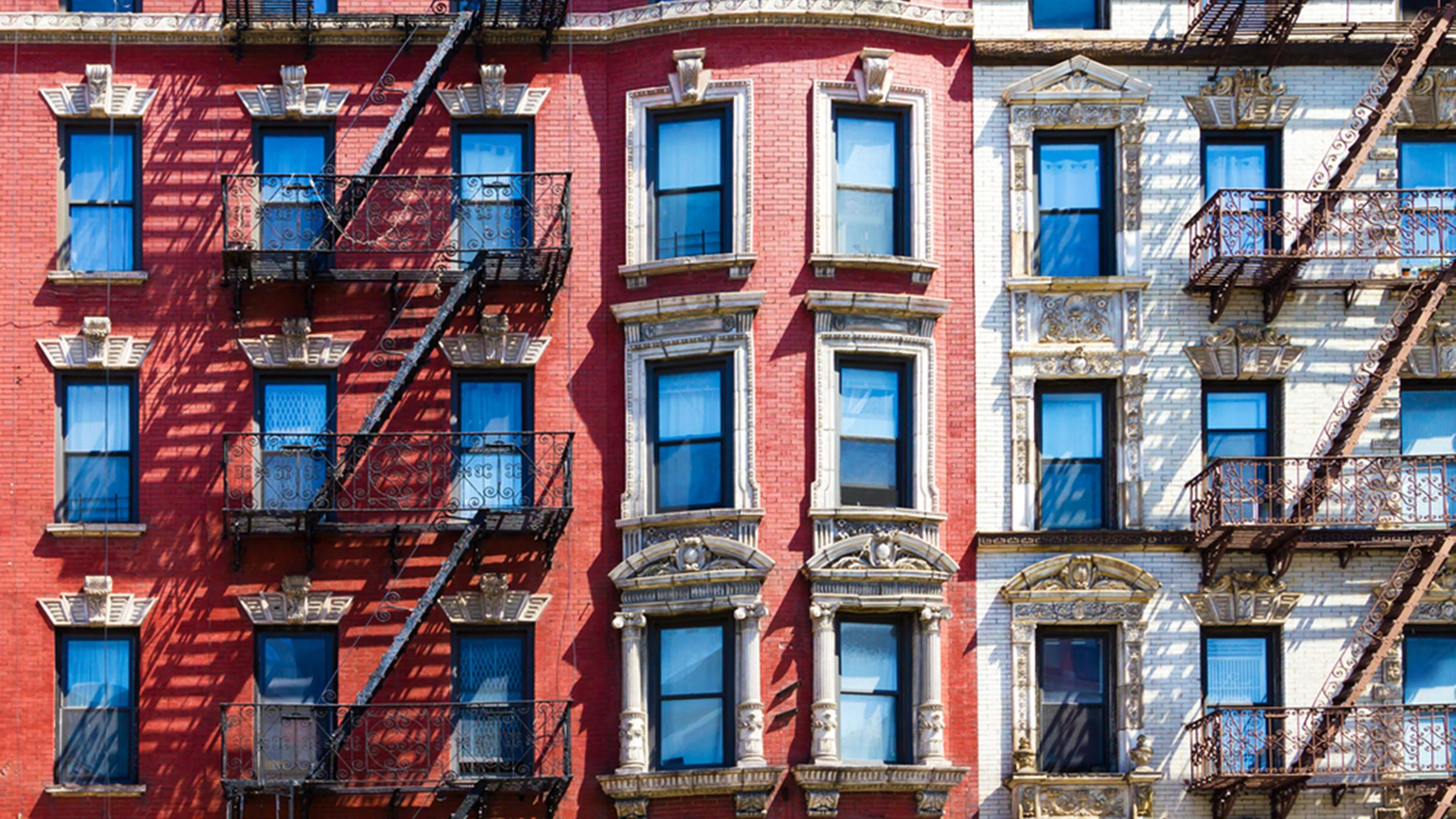 See Why Manhattan Apartment Listing Going Viral