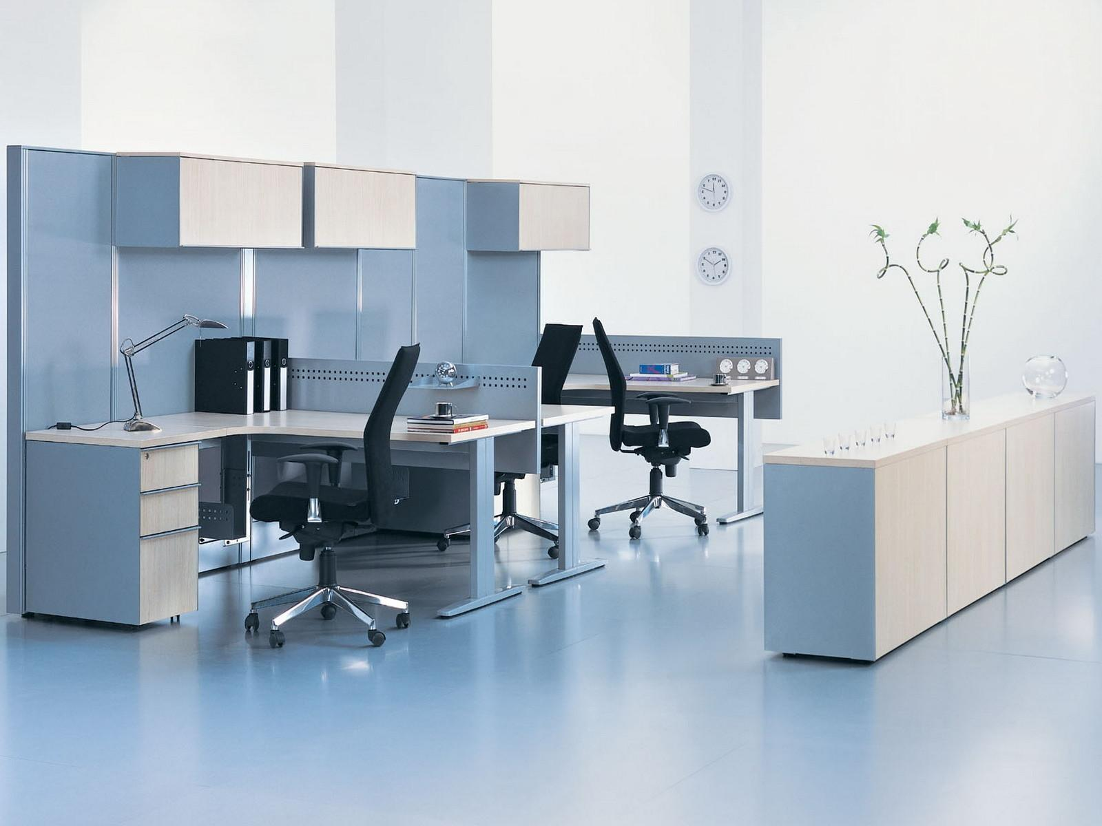 Selecting Right Office Furniture Your Workplace