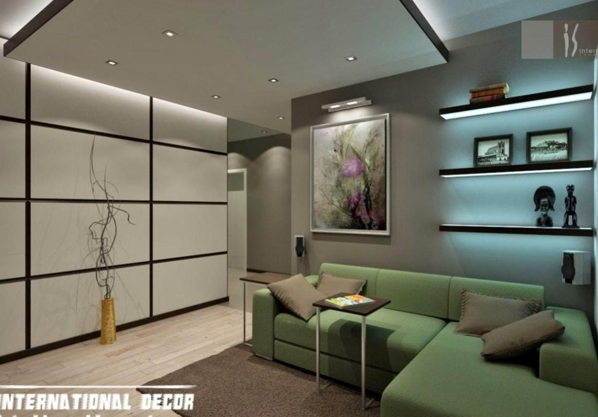 Self Storage Tips Contemporary Wall Units Living Room