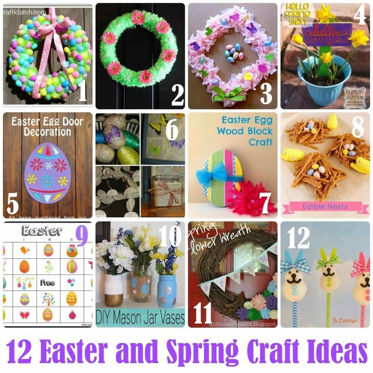 Sell Easter Ideas Diy Decorations Gifts Best