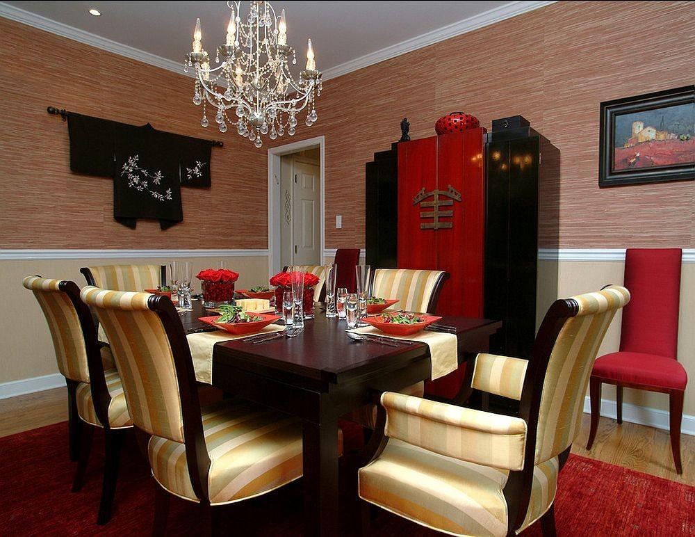 39 Fantastic Asian Style Dining Rooms That Everyone Will Want To Live Inside Fantastic Pictures Decoratorist