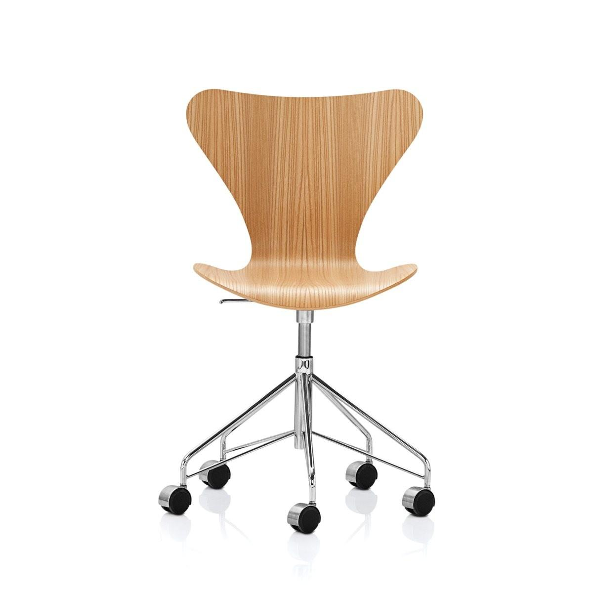Series Swivel Chair Arne Jacobsen Republic