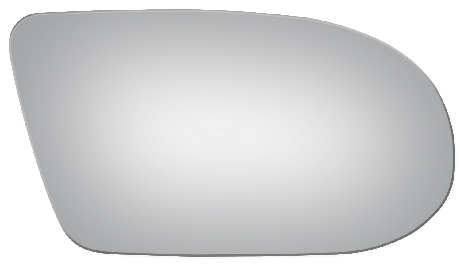 Service Manual Replace 1992 Geo Storm Sideview Mirror