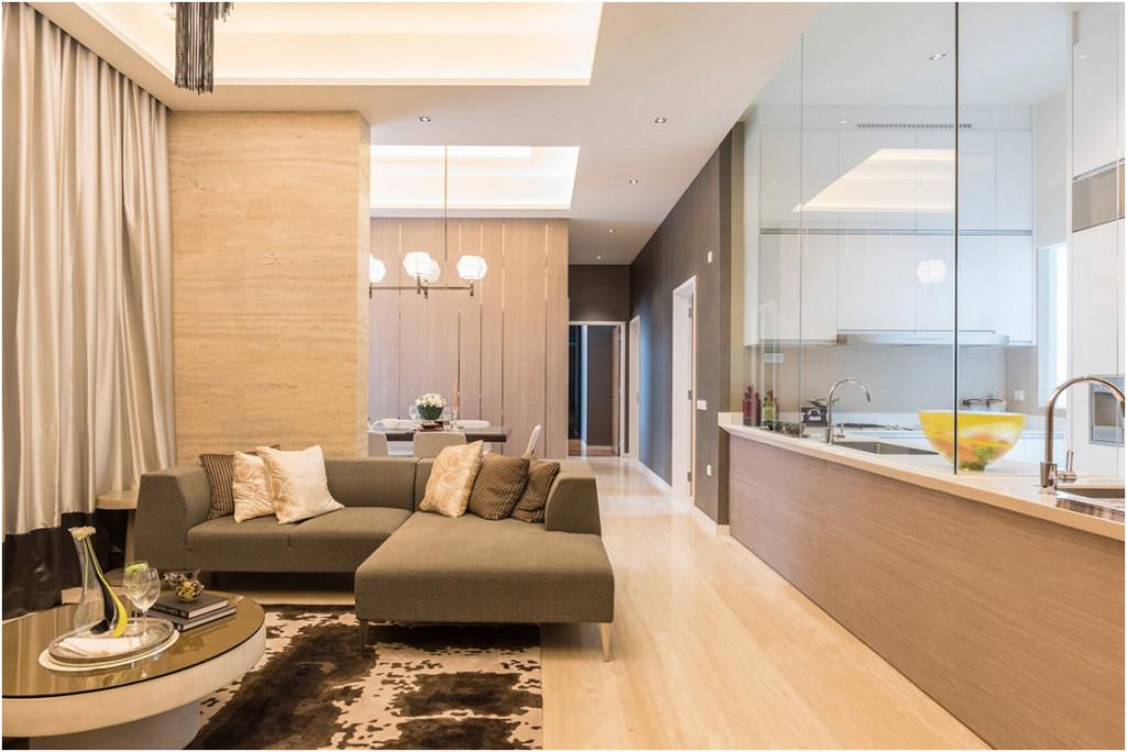 Serviced Apartments Singapore Introduction Expats