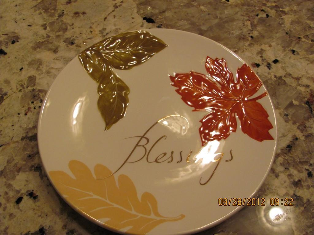 Set Your Fall Table Mommy Blogs Decorate Home