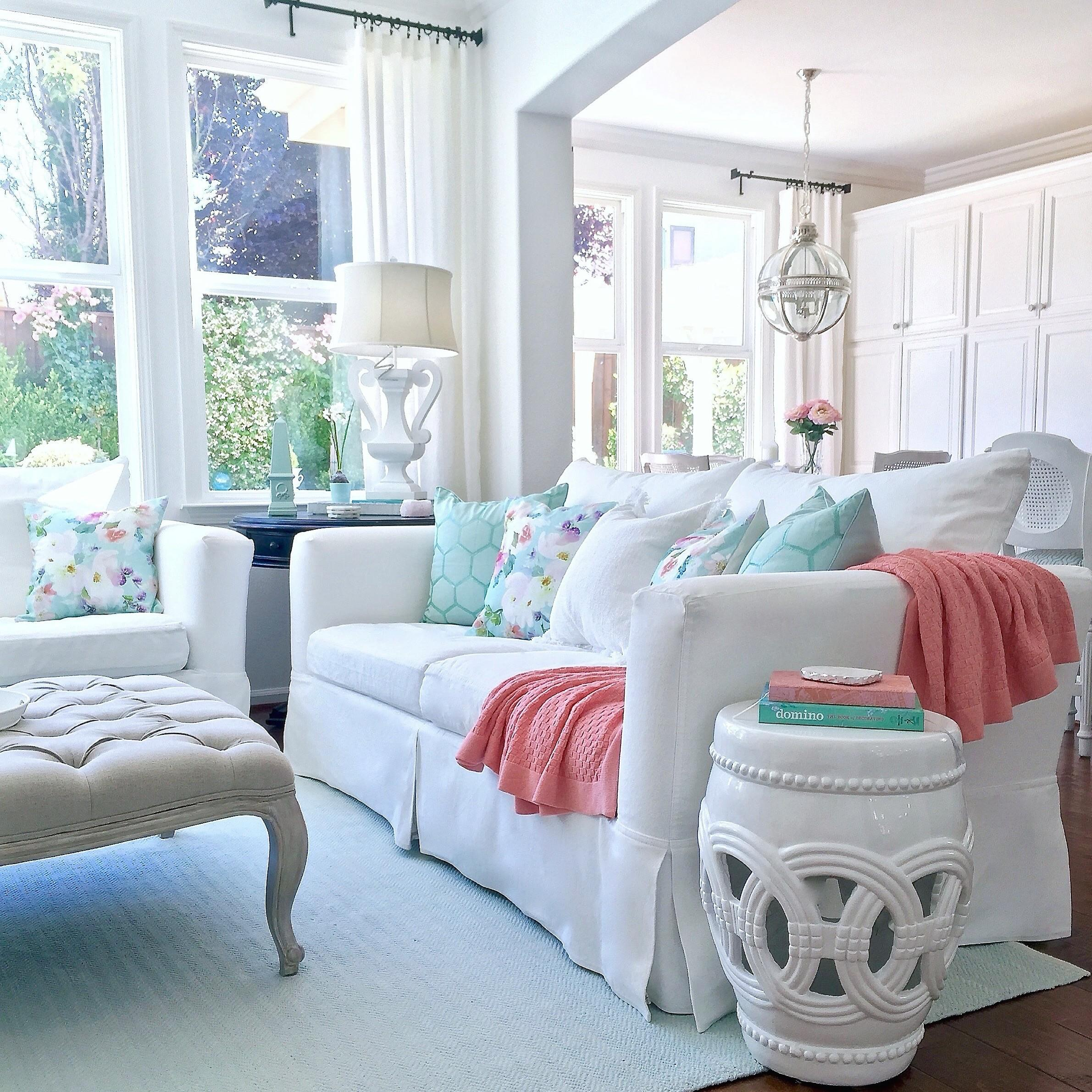 Setting Summer Outdoor Ideas Fine Southern