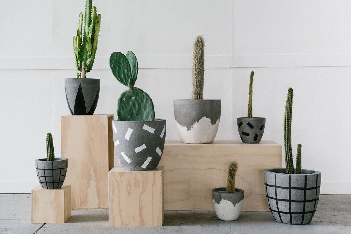 Seven Hot Outdoor Decor Trends Try Now Etsy Journal