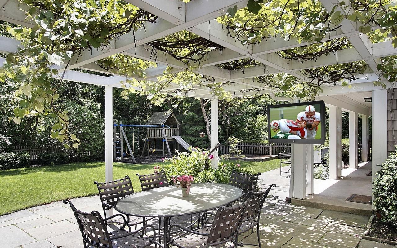 Several Selected Outdoor Patio Ideas Need Try