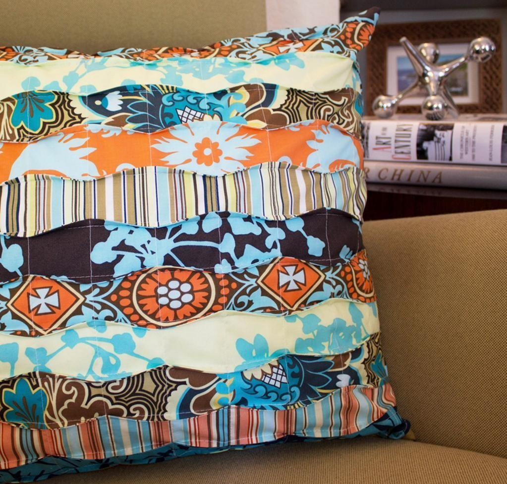 Sew Memory Lane Pillow Top Pdf Pattern One
