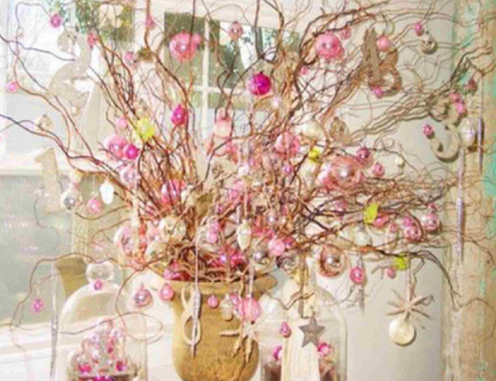 Shabby Chic Christmas Vintage Party Company