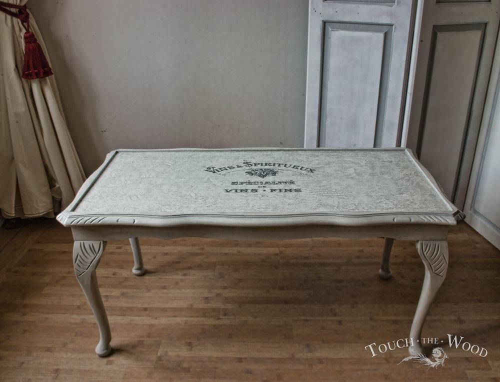 Shabby Chic Coffee Table Bukit