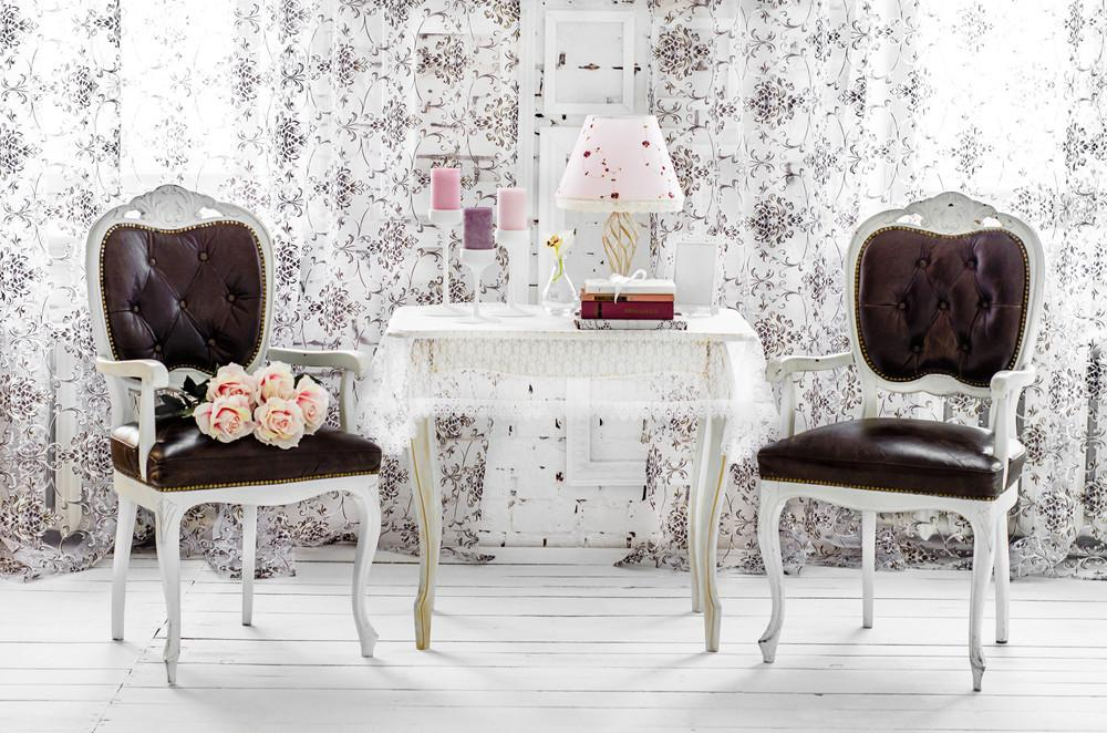 Shabby Chic Home Decor Style Guide 2018
