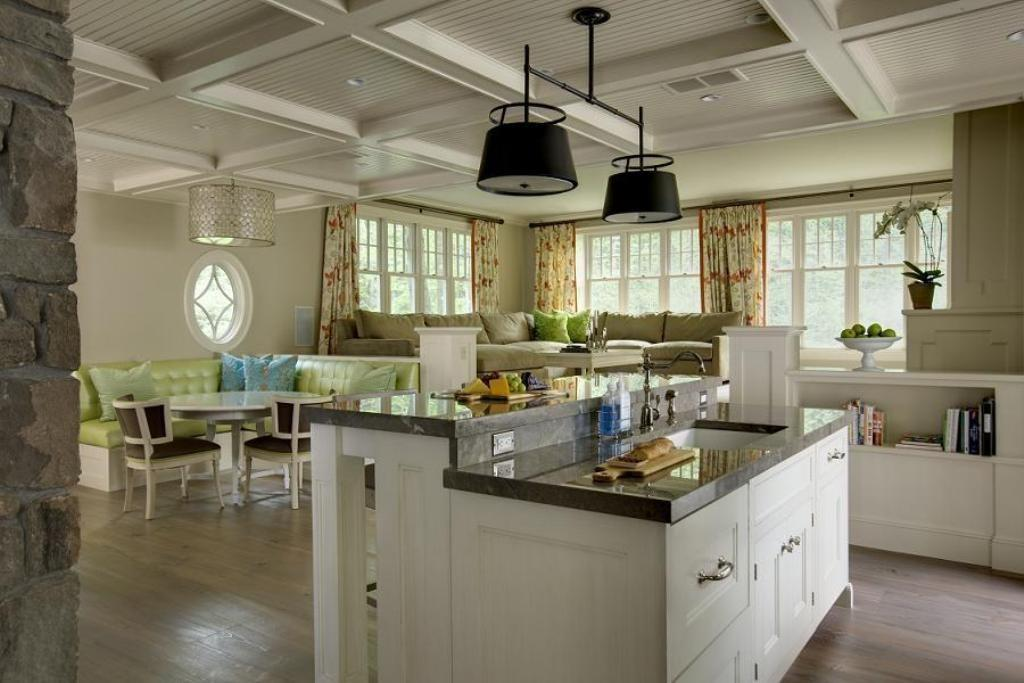 Shabby Chic Kitchen Design Trends 2016 Antique