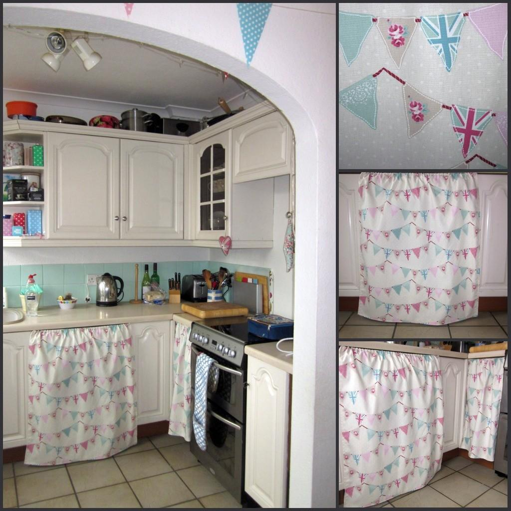 Shabby Chic Kitchen Emphasis