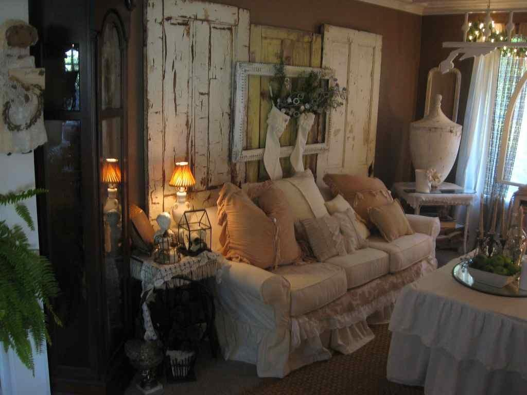Shabby Chic Living Room Furniture Facemasre