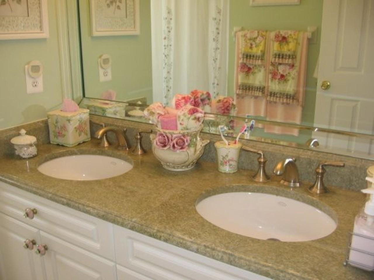 Shabby Chic Small Bathrooms Bathroom Ideas