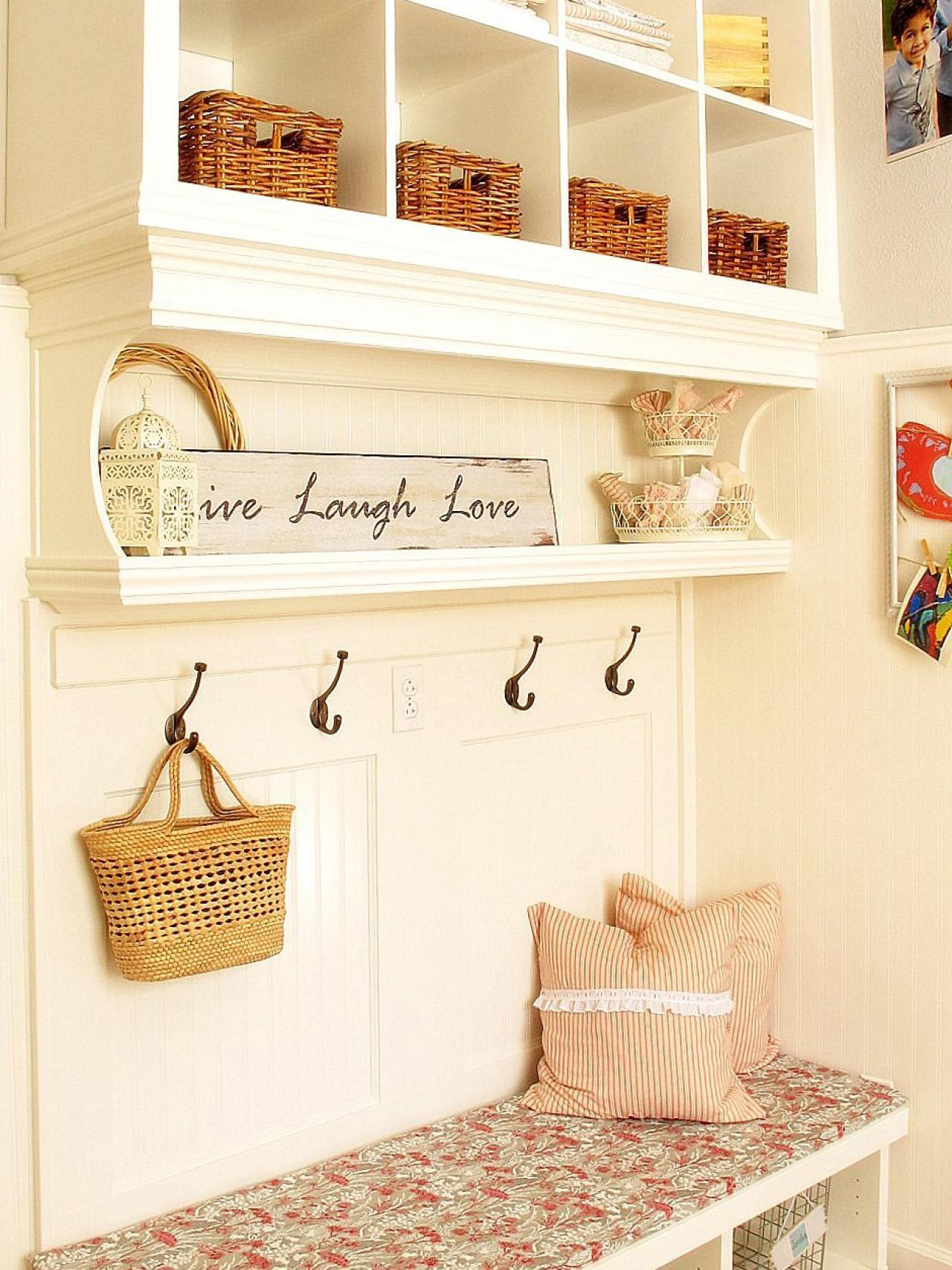 Shabby Chic Style Guide Interior Design Styles Color