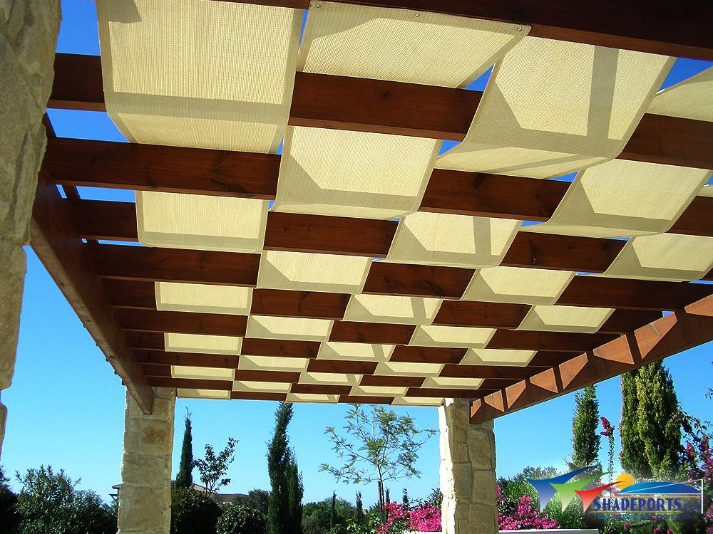 Shadeports Plus Pergolas Canopy Covers High Quality