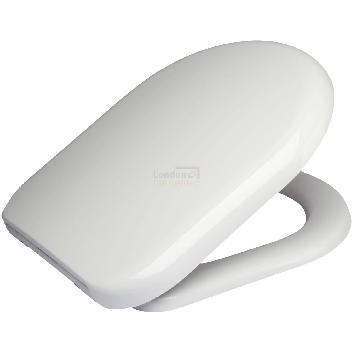 Shaped Toilet Seat