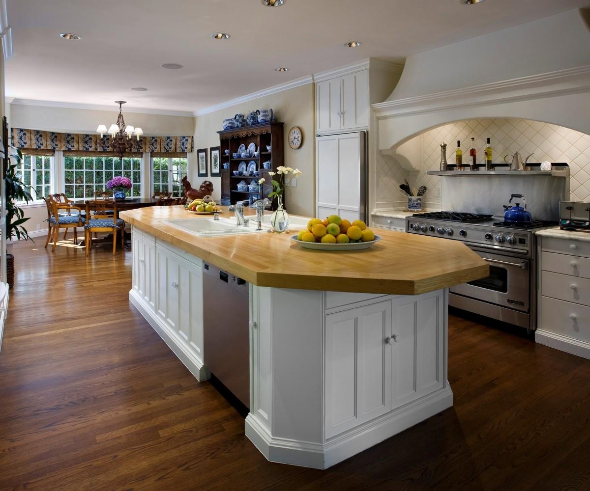 Shapely Kitchen Color Trends Wells Counter Together