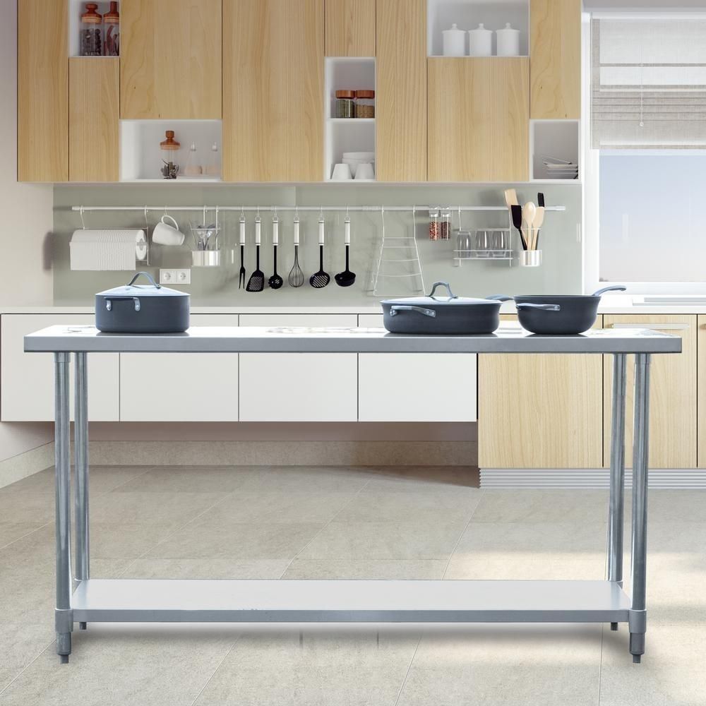 Shapely Stainless Steel Appliance Design
