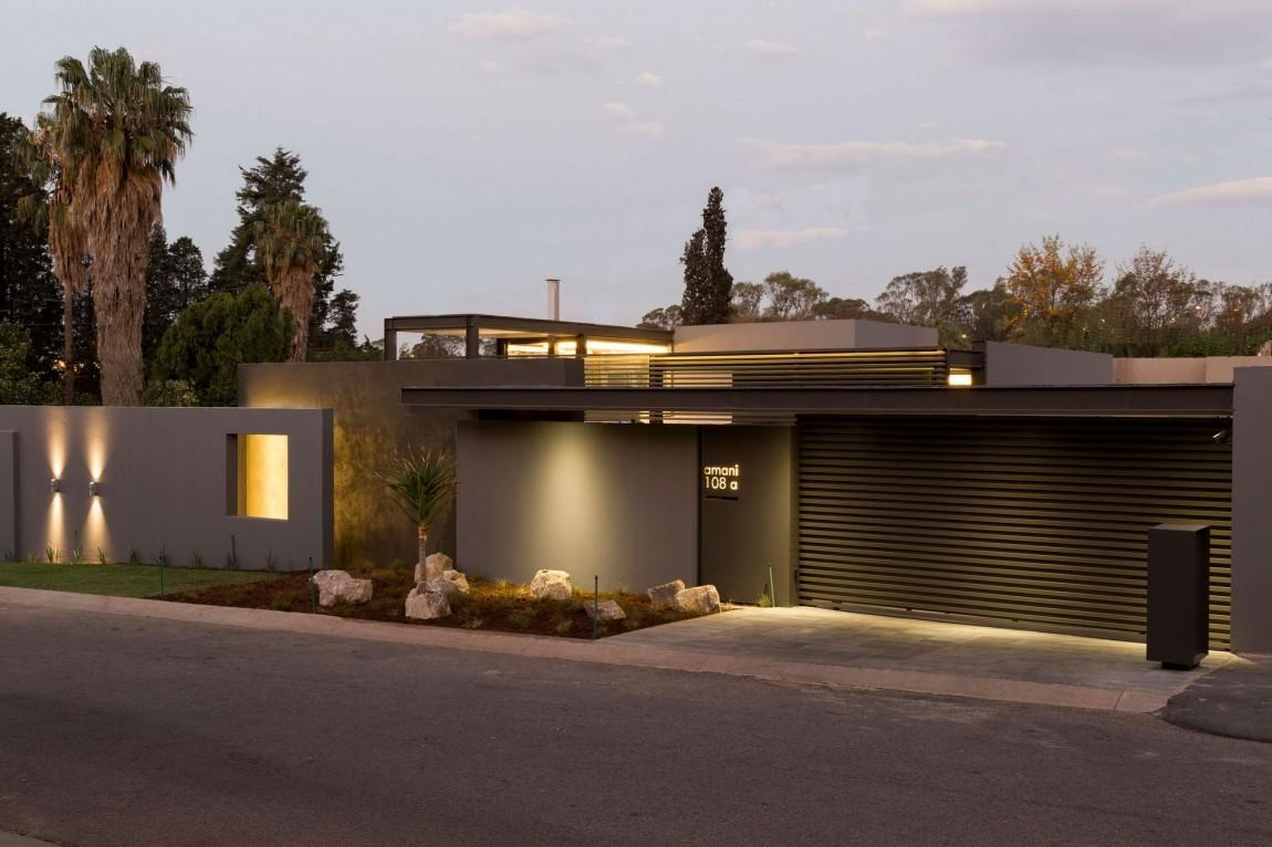 Unbelievable Contemporary Sed House Johannesburg That You Can Easily Diy Photos Decoratorist