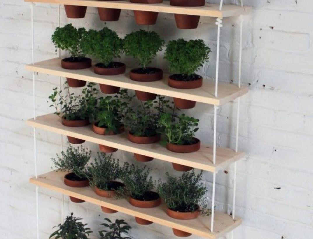 Shelf Awesome Can Rotation Diy Pantry Looking