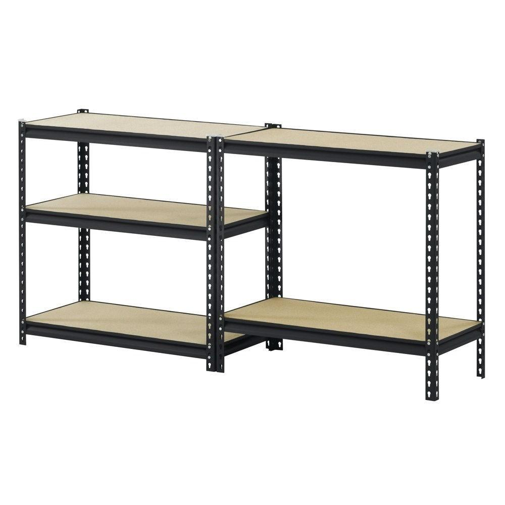 Shelf Tech Systems Wire Shelving Top Types