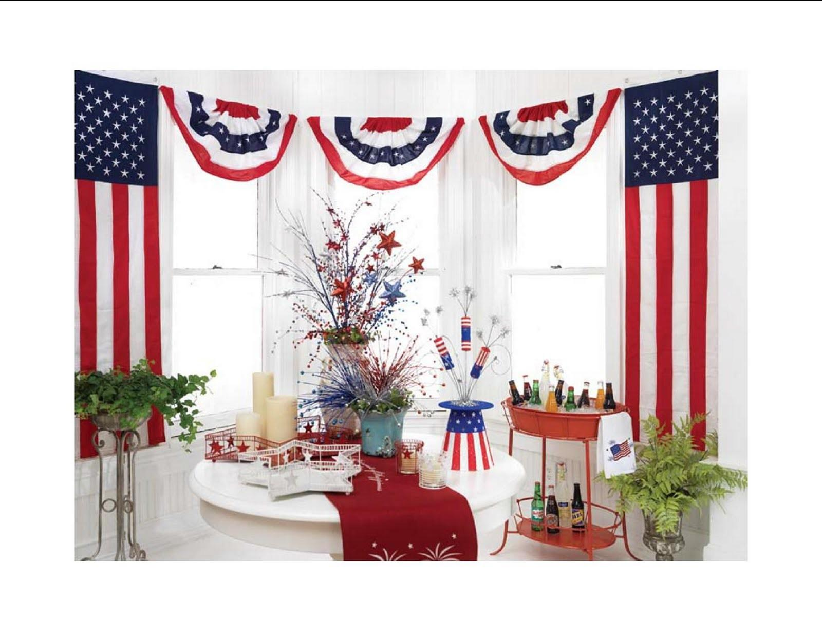 Comfy 12th Of July Decor Ideas That Look Elegant And Attractive