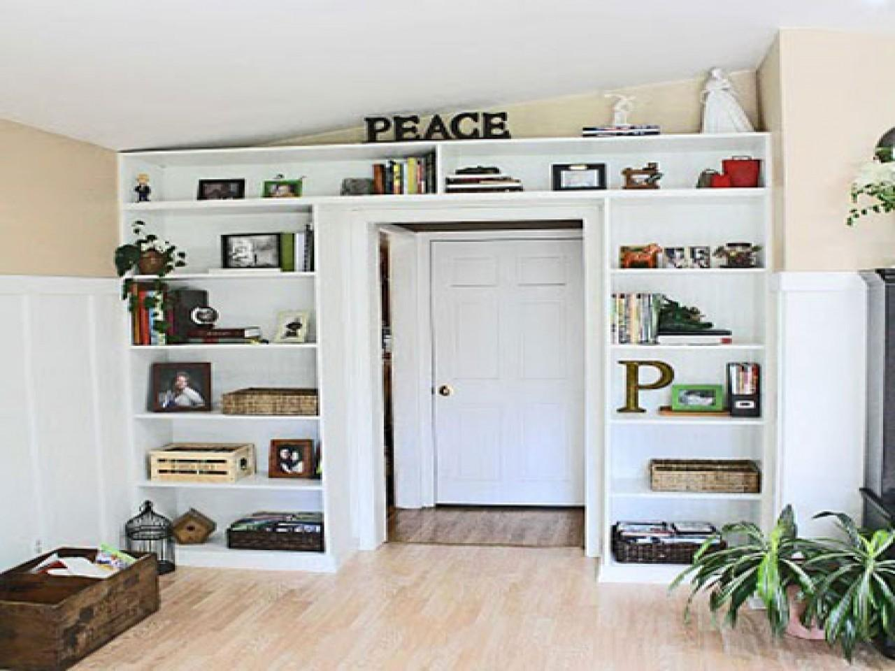 Shelving Small Spaces Garage Wall Storage Ideas