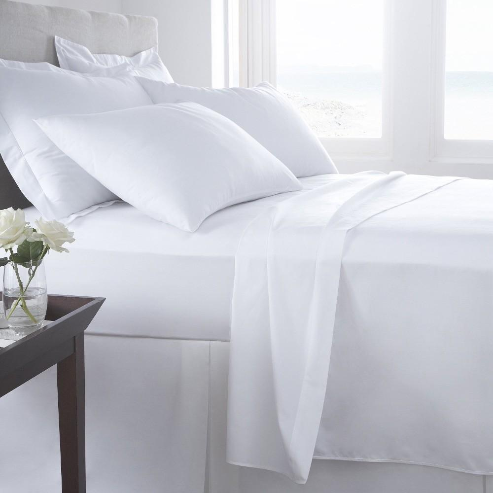 Shengsheng 300t Sateen Organic Cotton Hotel Collection