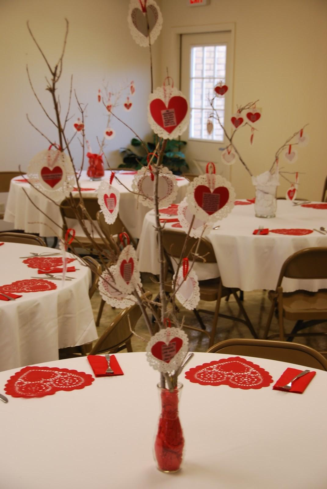 Shine Like Stars Valentine Banquets Young