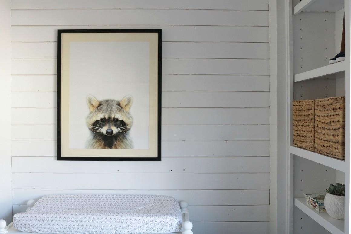 Shiplap Wall Diy Tutorial Inexpensive Accent