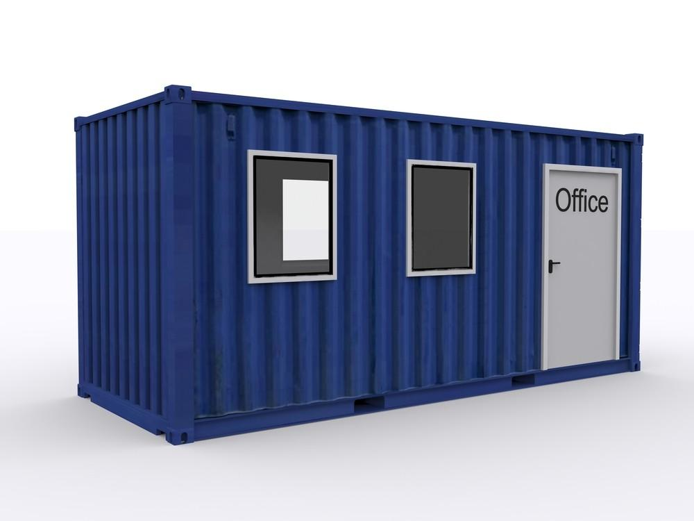 Shipping Container Architecture Materials Saf Box