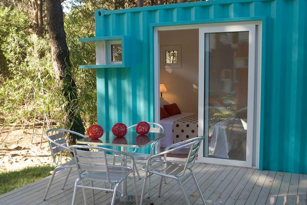 Shipping Container Homes Alterra Beach Holiday