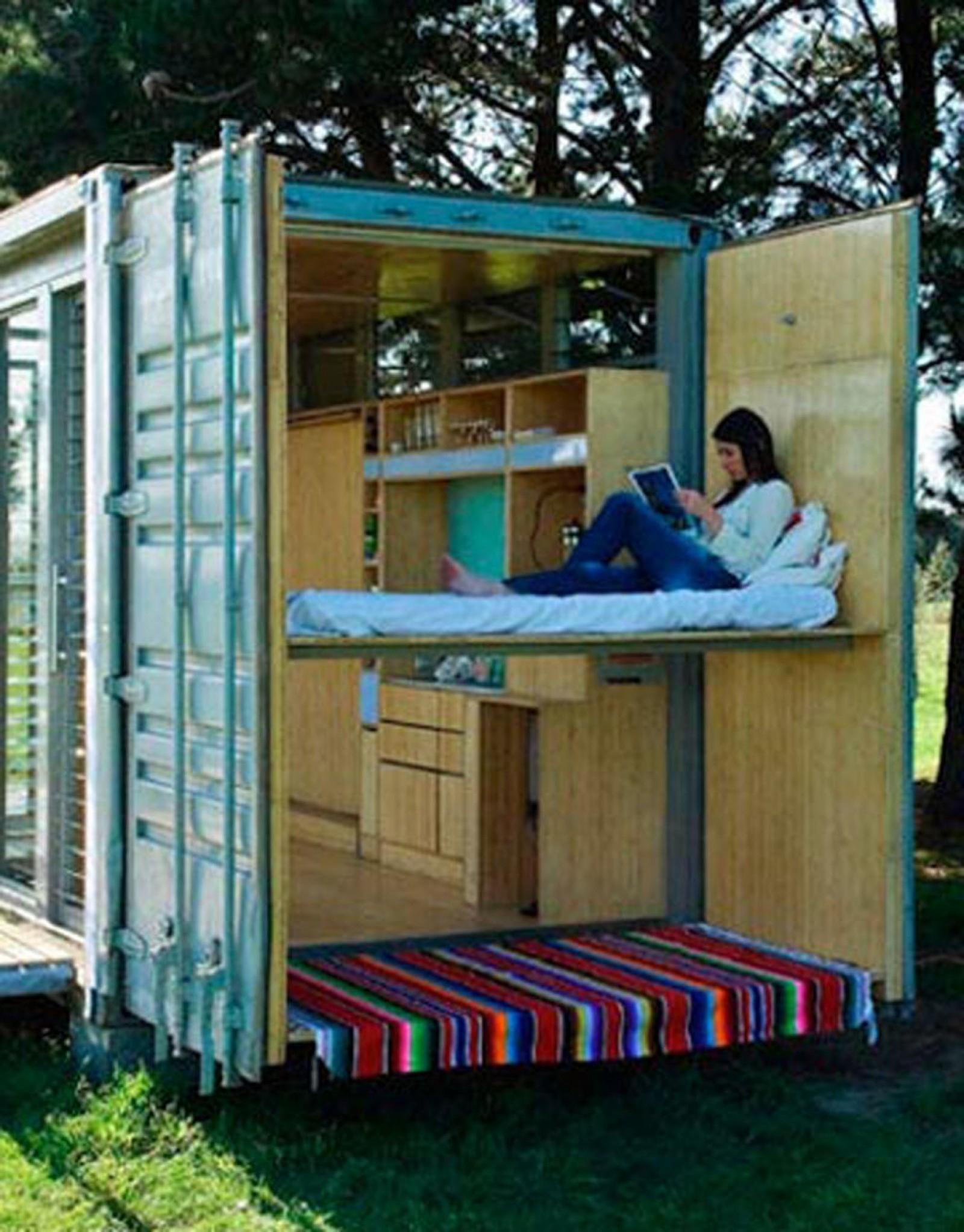 Shipping Container Homes Offices Cargo