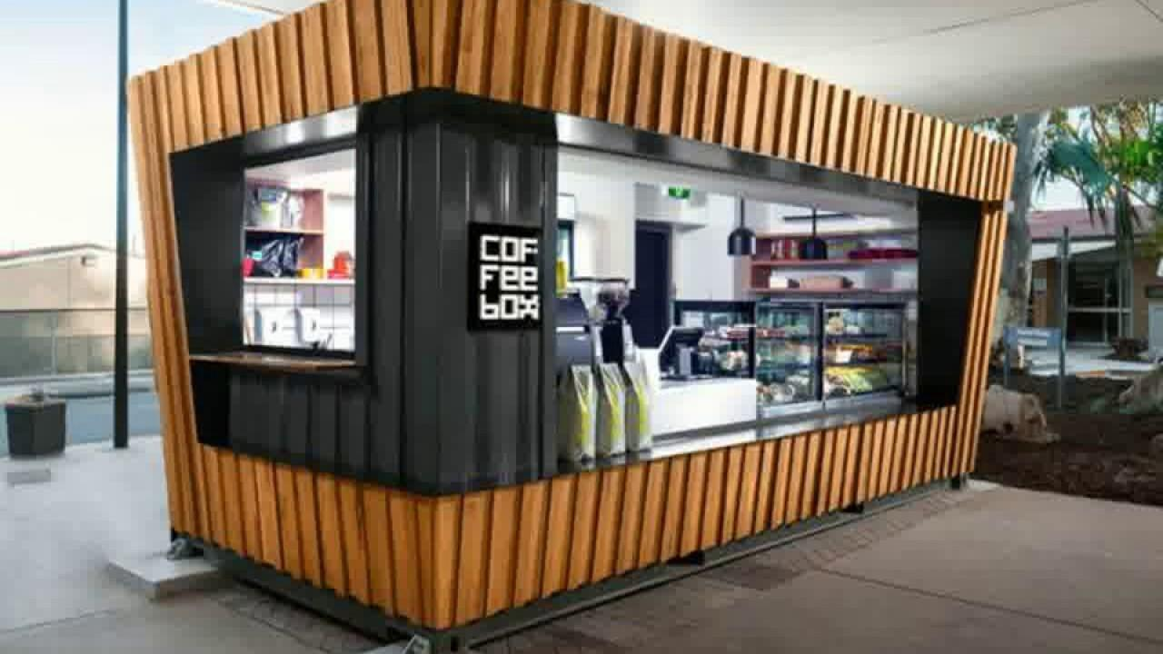 Shipping Container Restaurant Cost