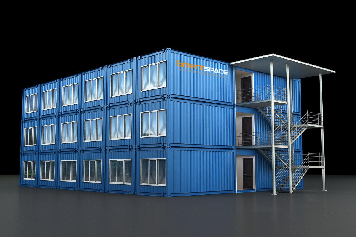 Shipping Containers Hotel Album Categories Pop