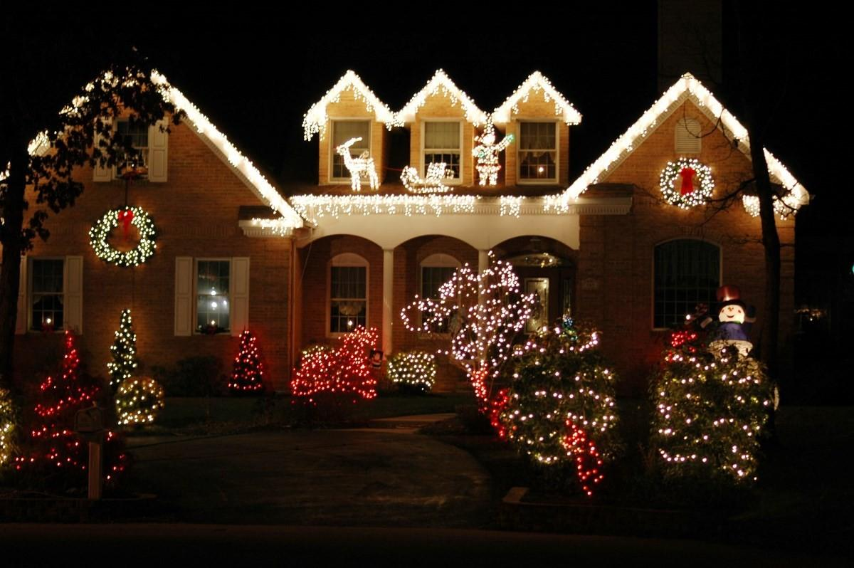 Shock Austin City Council Votes Ban Christmas Decorations