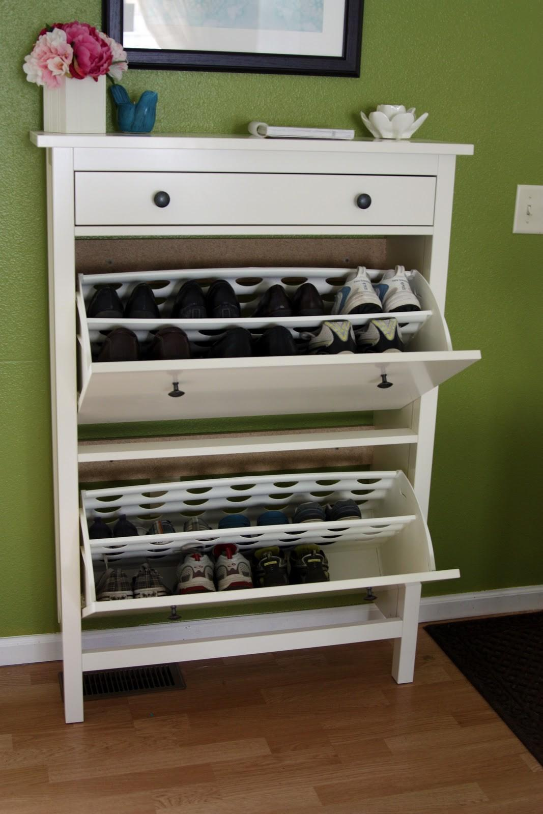 Shoe Organizing Ideas Diy Storage