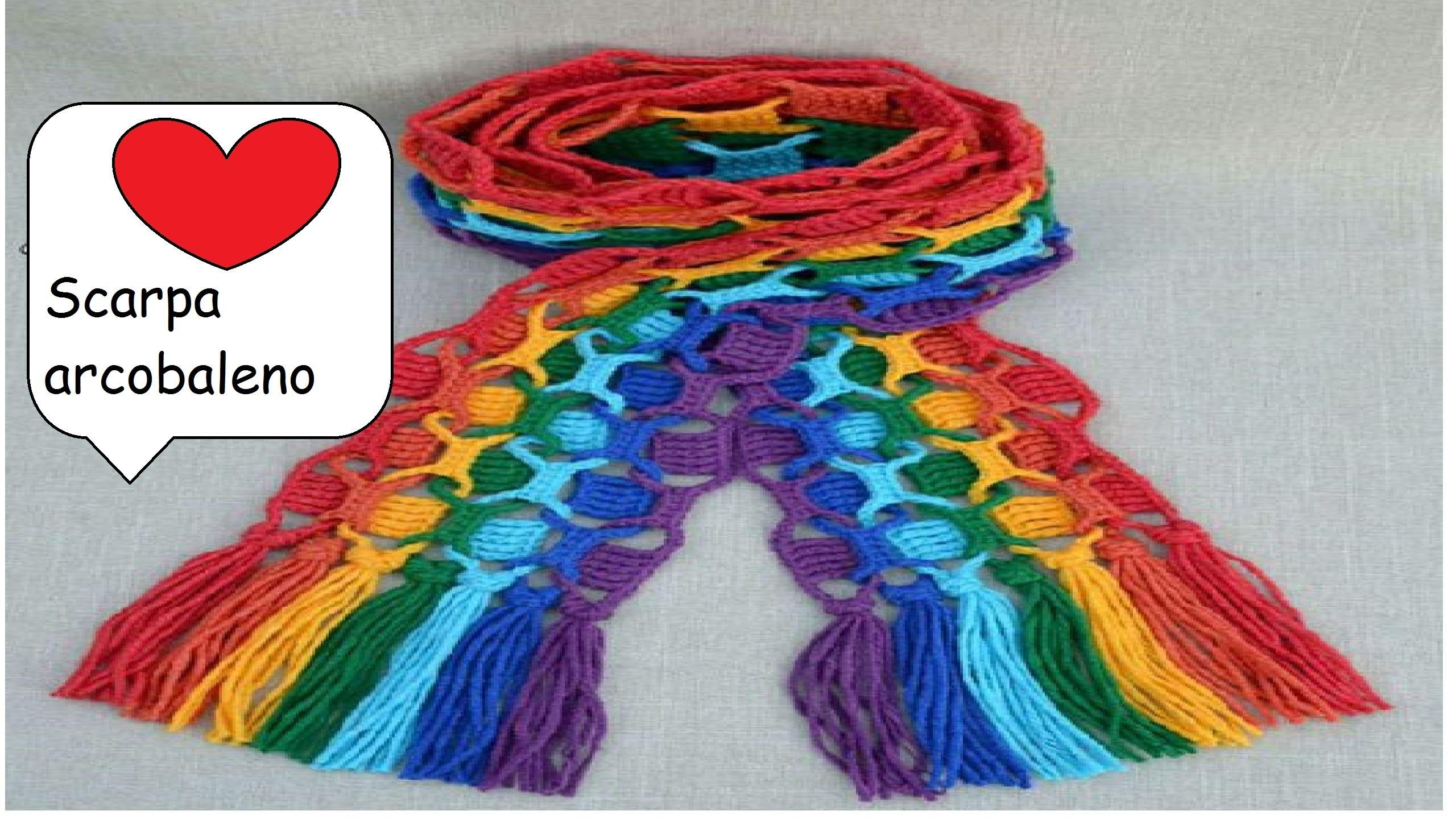 Shoe Rainbow Crafts Diy Projects