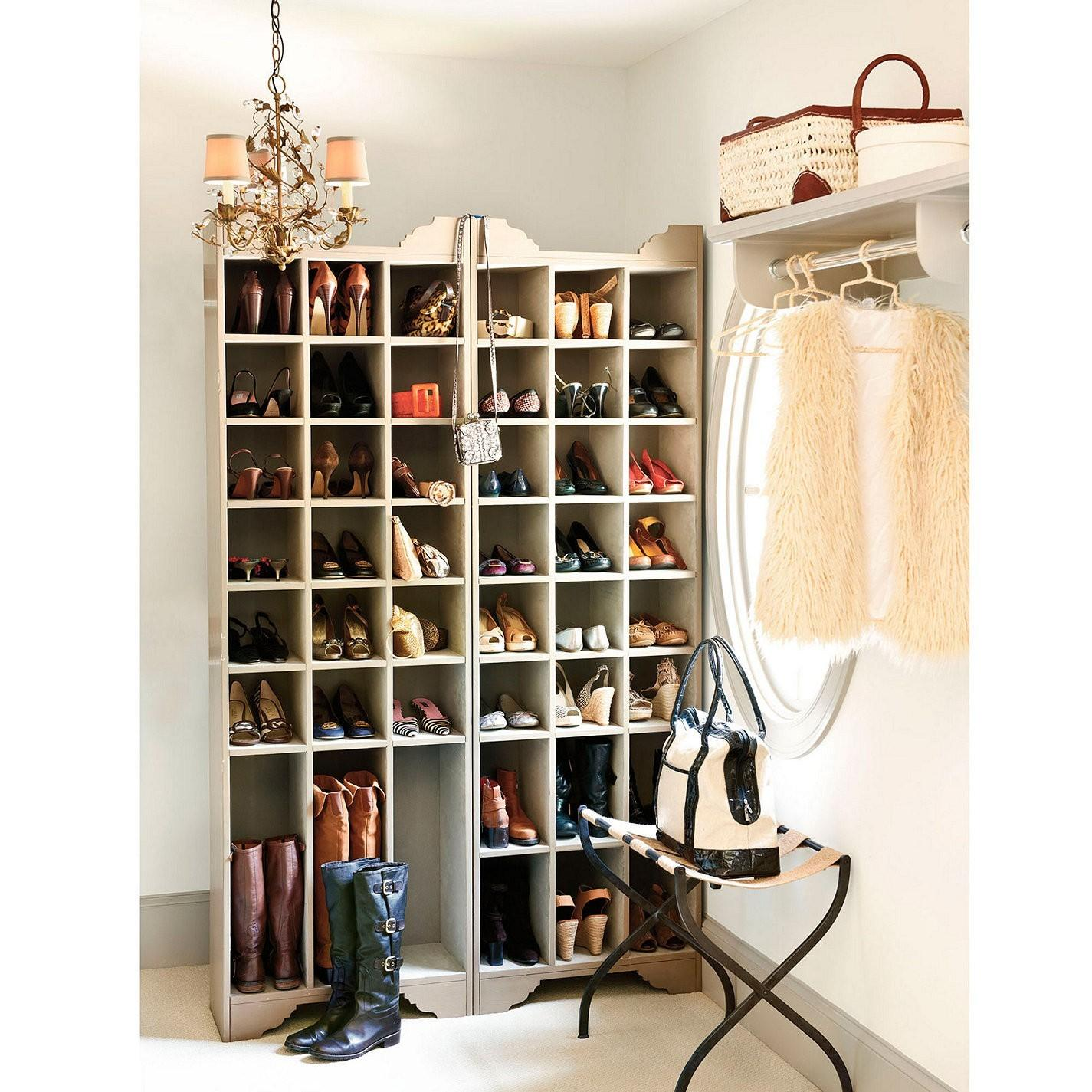Shoe Storage Fresh Design