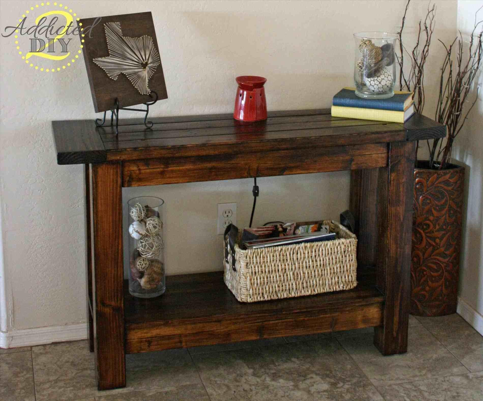 Shoe Storagetable Rack Organizer Reclaimed Entryway Pallet