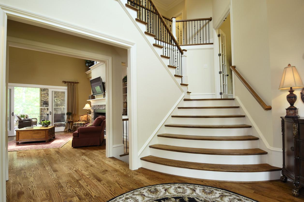 Should Choose Wood Carpet Flooring Stairs Jabaras