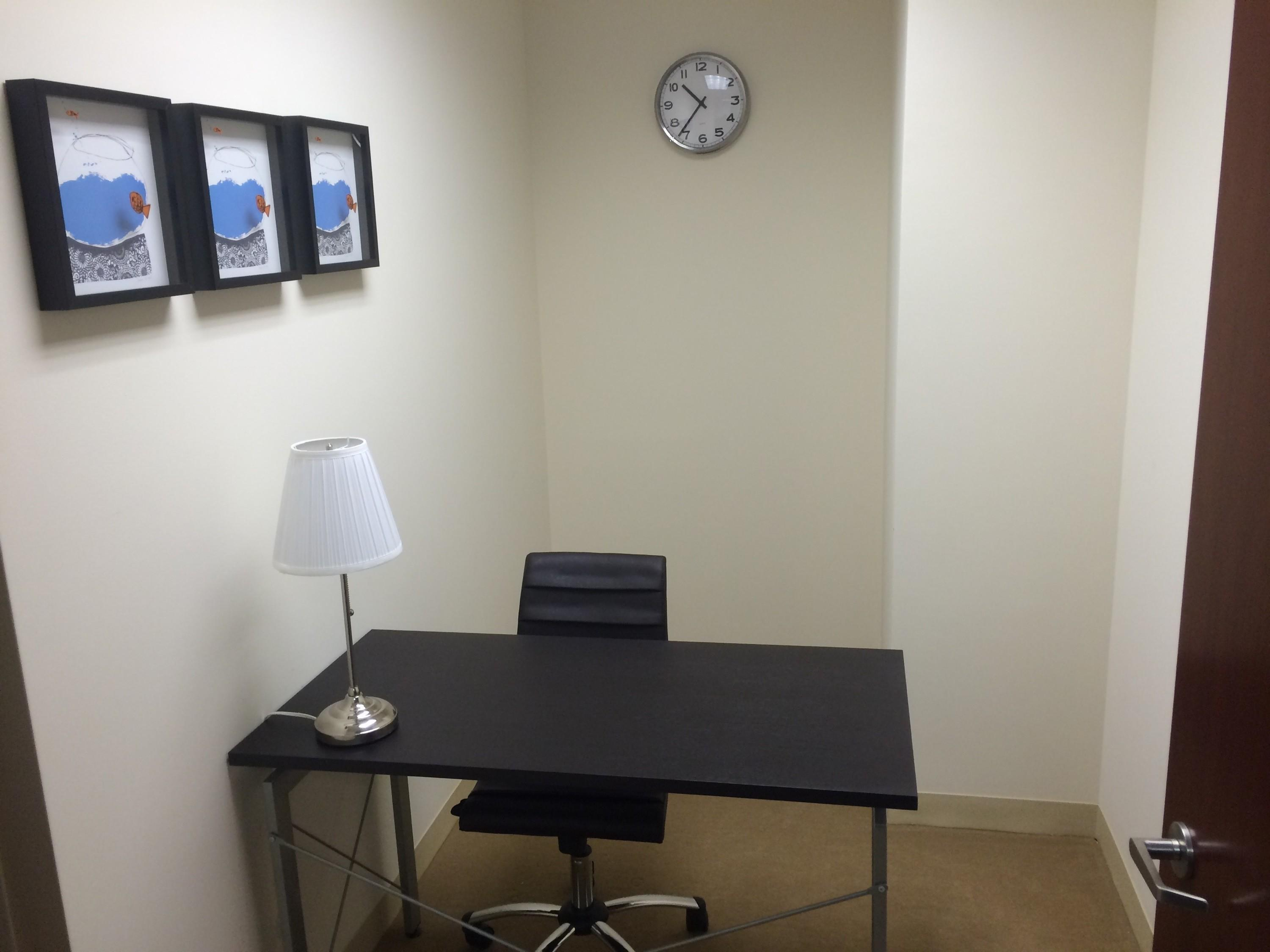 Should Decorate Your Nyc Shared Office Space